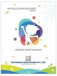Pediatrics Range Franchisee