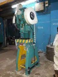 5 Ton C Type Power Press Machine