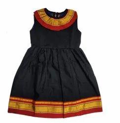 Handloom Khun Girl Dress