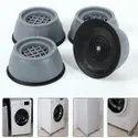 Washing machine anti vibration pad Set of 4