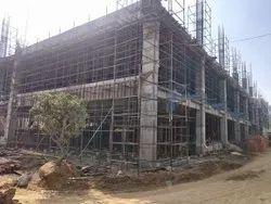 Concrete Buildings Avs Construction, In Hosur And Bangalore