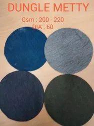 Lower Fabric DUNGLE METTY