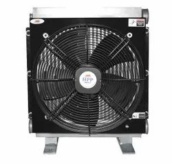 AIR COOLED OIL COOLER HPP-H-1490-3P