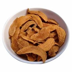 Dry Chikoo Chips, Packaging Size: 1 KG