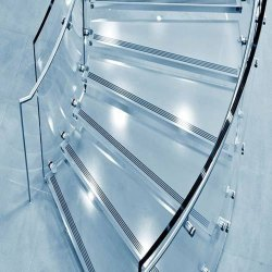 05 MM clear Toughened glass