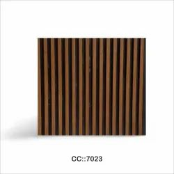 Ciscon Rafters / Louvers / Planks