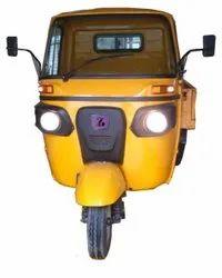 Cargo TukTuk Autorickshaw Petrol BS4