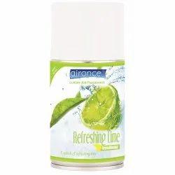 Refreshing Lime Automatic Spray Room Freshener Refill