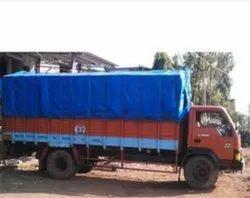 Blue Plastic Truck Tarpaulin