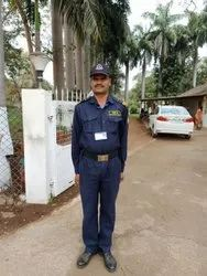 18-50 Hotel Security Guard Service