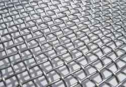 GI Hot Rolled Metal Mesh, For Agricultural, Packaging Type: Roll
