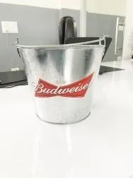Stainless Steel Champagne Beer Bucket