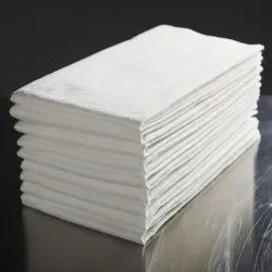 Disposable Dry Wipes SL Small 25X25 Inches