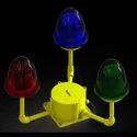 3 Aviaton Helipad Light