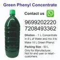 Premium Green Phenyl Concentrate