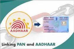 Pan Card Aadhar Card Services