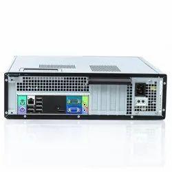 i5 Dell 990 Desktop Computer, Hard Drive Capacity: 250GB, Windows