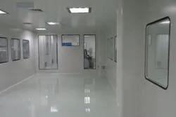 HVAC Cleanroom Services