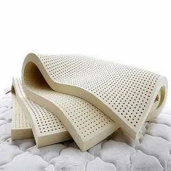 Ortho Mattress Natural Rubber Latex Mattresses, Size/Dimension: 78INCHX72INCH, Thickness: 50mm To 250mm