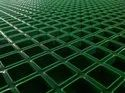 FRP Protruded Gratings