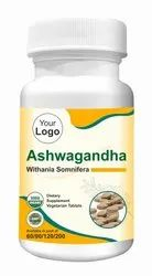 Ashwagandha Tablets