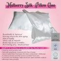 Mulberry Silk Pillow Cover