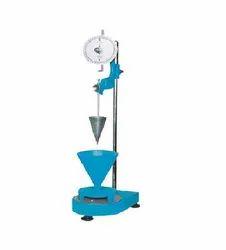 Cone Penetrometer For Morter