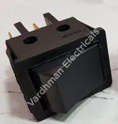 VRD ON/OFF Rocker Switch 4 Pin