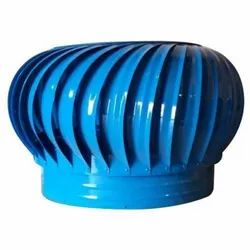 Colour Coated Turbo Ventilator