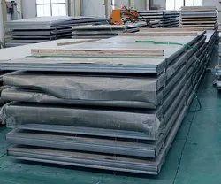 32750 Duplex Steel Plate