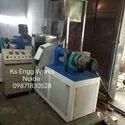 Kurkure Making Extruder Machine