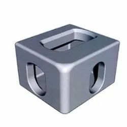 Iso 1161 Shipping Container Corner Casting Shell Mold Casting