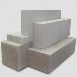 Fly Ash Lightweight Bricks, Shape: Rectangular