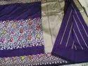 Banarasi Kaduwa Katan Silk saree