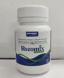 Rosehip Extract  Tablets