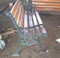 Frp Strip Garden Bench