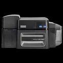 Hid Fargo  Hdp8500 Industrial & Government Id Card Printer & Encoder