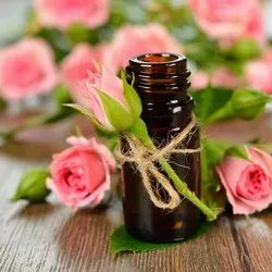 Rose Absolute Oil or Ruh Gulab