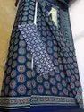 Pure Cotton Sarees Bagru