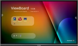 ViewSonic IFP5550-3 4K Interactive Display