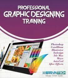 Graphics Design Multimedia Training