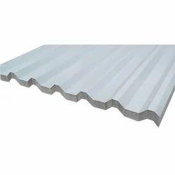 GI Deck Sheet
