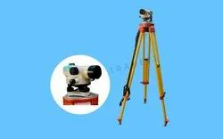 Auto Level With Tripod Stand