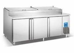 Display Under Counter Ref./Freezer