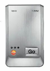 Testo 176 H2 Four Channel Temperature and Humidity