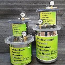 Professional Vacuum Degassing Chamber for Resin