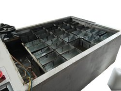Refrigerant Ice Making Plant