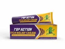 Itch Relief Cream