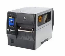 ZT411 Industrial Barcode Printer