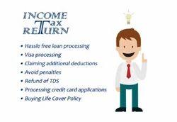 Income Tax Return Services